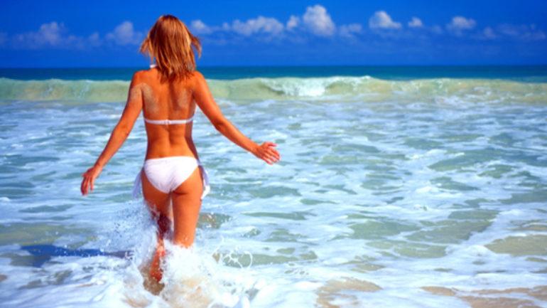 Γιατί η θάλασσα κάνει καλό στην υγεία μας