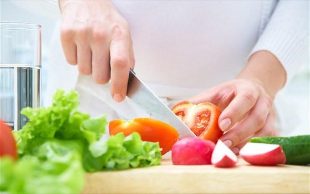 Η «διατροφή με μέτρο» έχει διαφορετική ερμηνεία για κάθε άνθρωπο