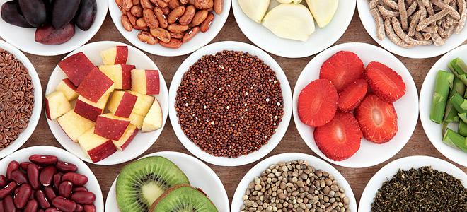 Γιατί πρέπει η διατροφή μας να έχει ποικιλία;