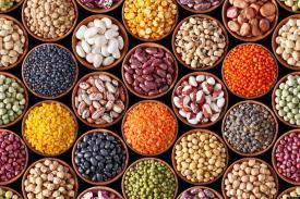 Πρωτεΐνη από όσπρια: η νέα τάση στη διατροφή