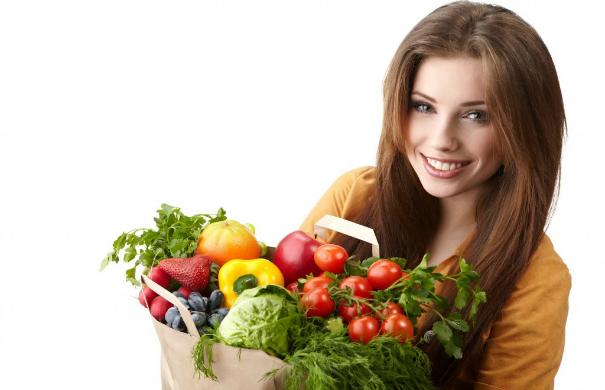 Διατροφή για ενέργεια και καλύτερη διάθεση