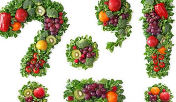 Διατροφή και καρκίνος: Τι να τρώμε και τι να αποφεύγουμε;