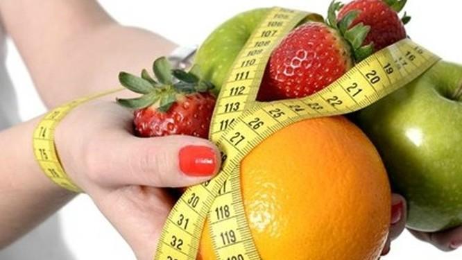 Διατροφή: 7 απλά βήματα για να ξαναμπούμε γρήγορα στο πρόγραμμά μας