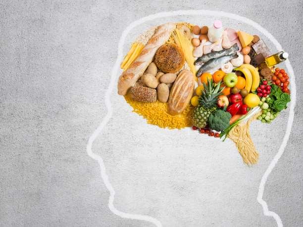 Ποια η κατάλληλη διατροφή στις περιπτώσεις της κατάθλιψης και άλλων ψυχικών ασθενειών
