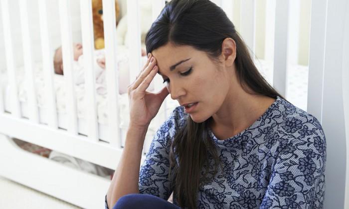 Επιλόχεια κατάθλιψη: Ποιες γυναίκες κινδυνεύουν περισσότερο