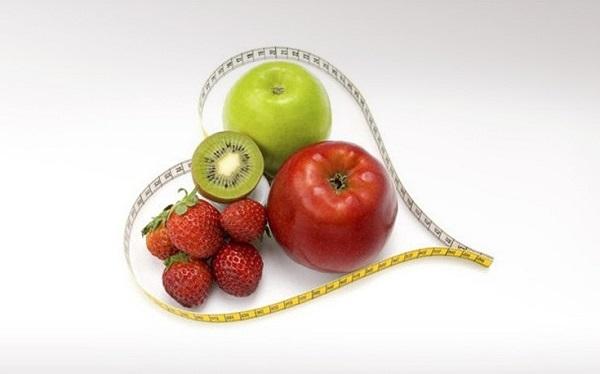 Υγιεινή διατροφή στα μέτρα σας