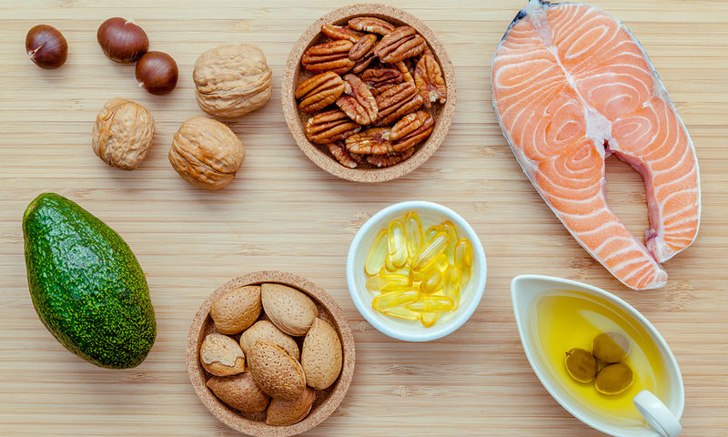 Έξι πηγές καλών λιπαρών στη διατροφή μας
