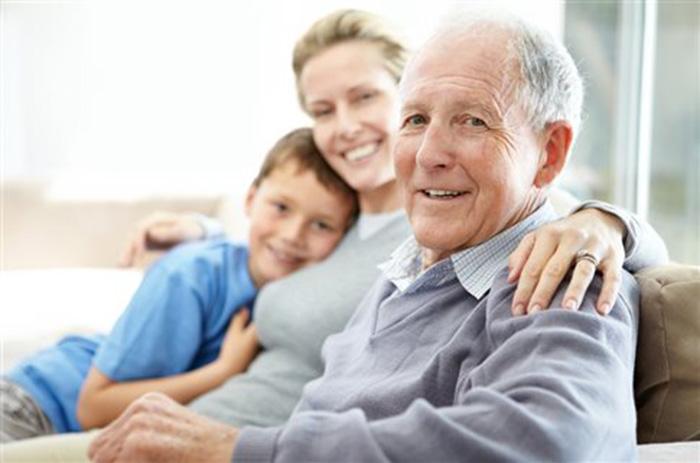 Η γονική μακροζωία χαρίζει καλύτερη υγεία και στους απογόνους