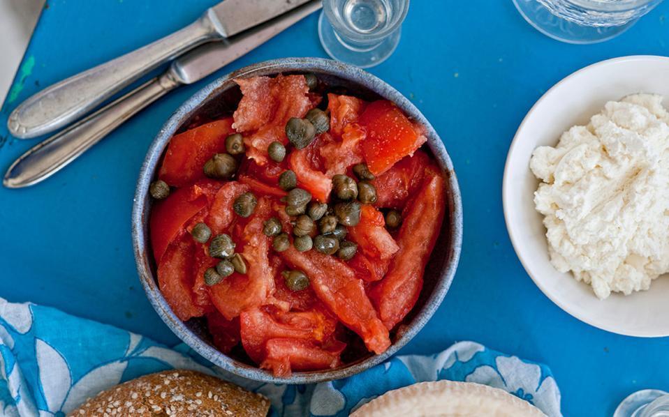 Η μεσογειακή διατροφή «σώζει» την καρδιά μας