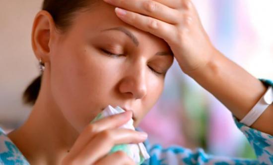 Η ορμόνη προγεστερόνη μπορεί να αποτελέσει «όπλο» κατά της γρίπης στις γυναίκες