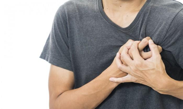 Πρόβλημα στην καρδιά: Έξι παράδοξα προειδοποιητικά σημάδια
