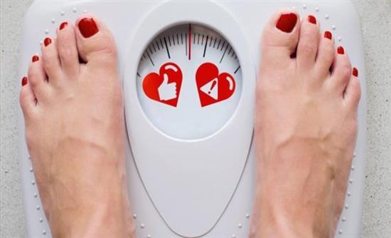 Η απώλεια βάρους σε παχύσαρκους ασθενείς χαρίζει χρόνια ζωής
