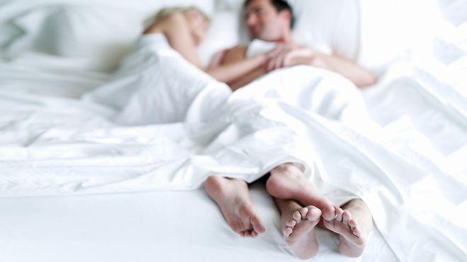 Οι μισοί ρευματοπαθείς έχουν σεξουαλικά προβλήματα