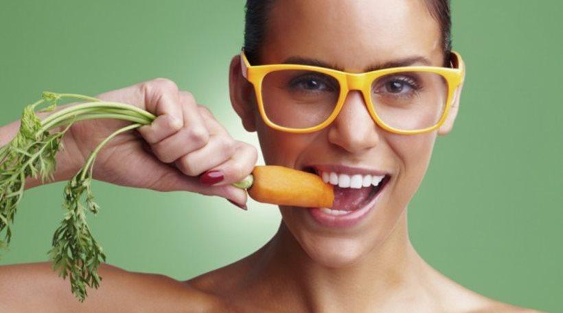 H μεσογειακή διατροφή και η καφεΐνη προστατεύουν τα μάτια από τον κίνδυνο τύφλωσης