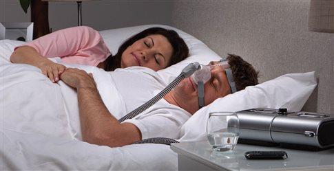 Η άπνοια ύπνου αυξάνει τον κίνδυνο εκδήλωσης διαβήτη τύπου 2
