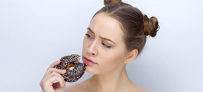 Με ποιους τρόπους η ζάχαρη καταστρέφει το δέρμα;