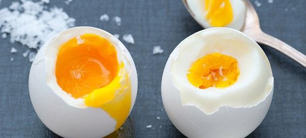 Η διατροφική αξία βγαίνει από το… αυγό της!