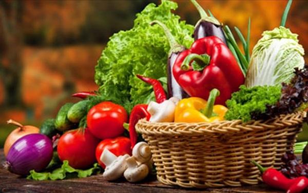 Λαχανικά κατά της παχυσαρκίας