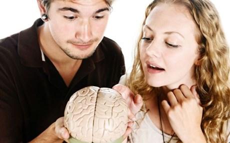 Ο εγκέφαλος των εφήβων και μαθαίνει και θυμάται καλύτερα!