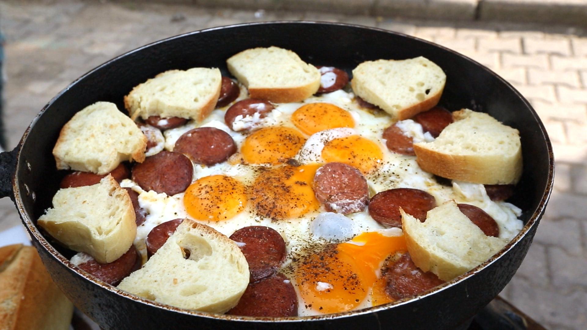 Τι συμβαίνει στον οργανισμό μας αν καταναλώνουμε κάθε μέρα αυγά