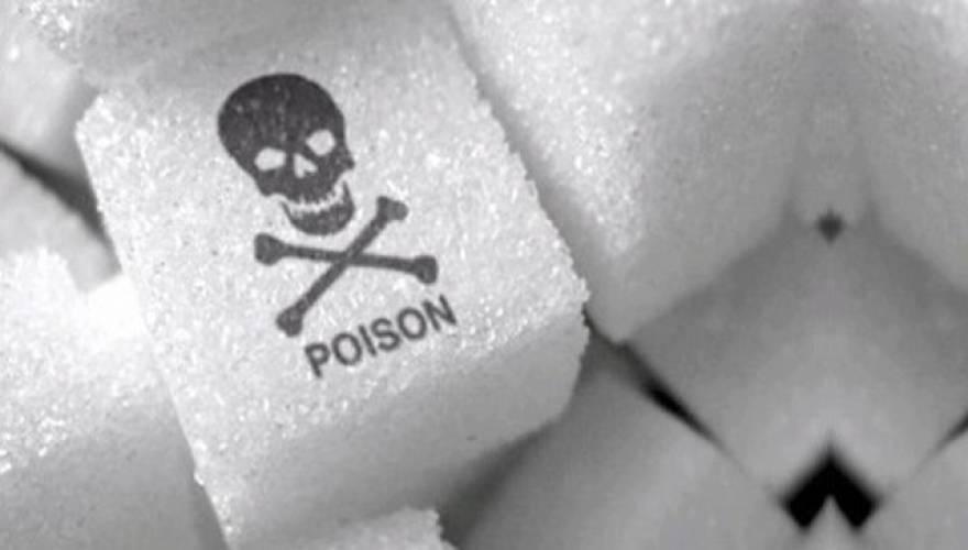 Οι συνέπειες της κατανάλωσης ροφημάτων με ζάχαρη για τον εγκέφαλο