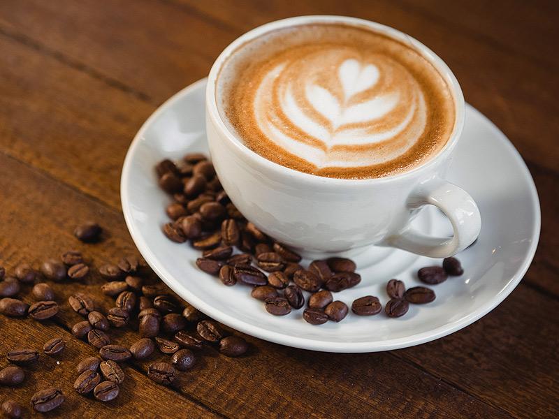 Η παυσίπονη δράση του καφέ