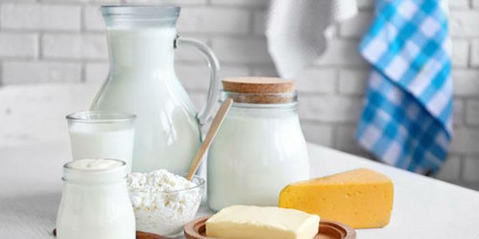 Οι τροφές που έχουν περισσότερο ασβέστιο από το γάλα
