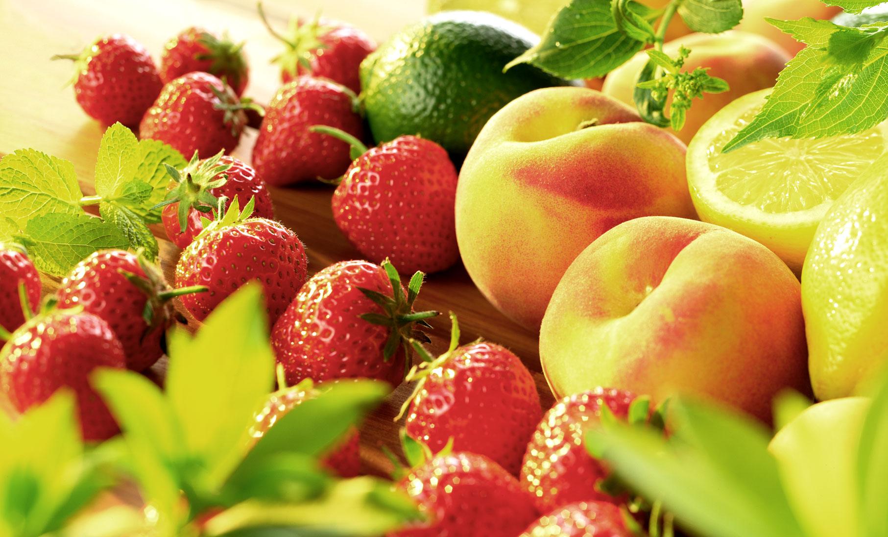 Το καλοκαιρινό φρούτο που αυξάνει την ερωτική διάθεση