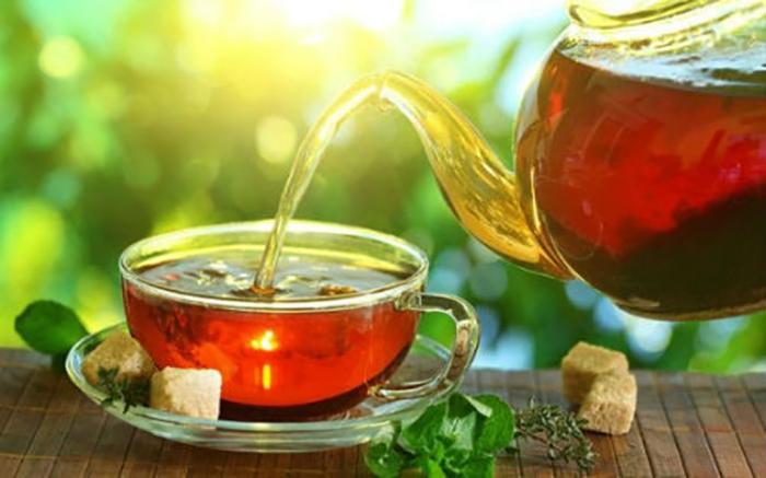 Ανακαλείται από τον ΕΦΕΤ γνωστό τσάι