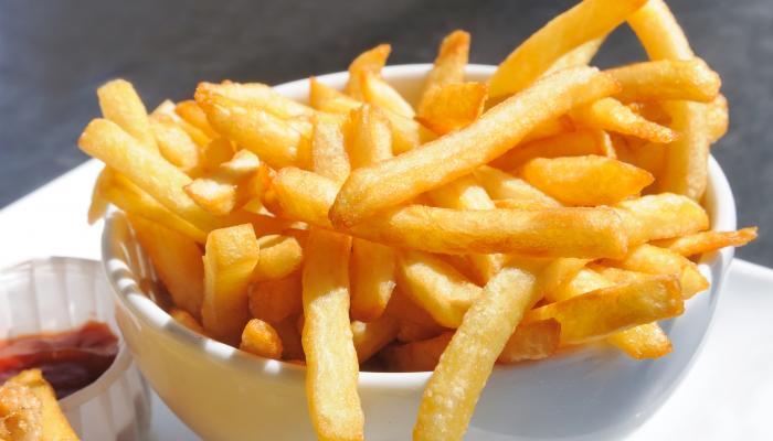 Πως να φτιάχνετε τηγανιτές πατάτες για να μην είναι καρκινογόνες