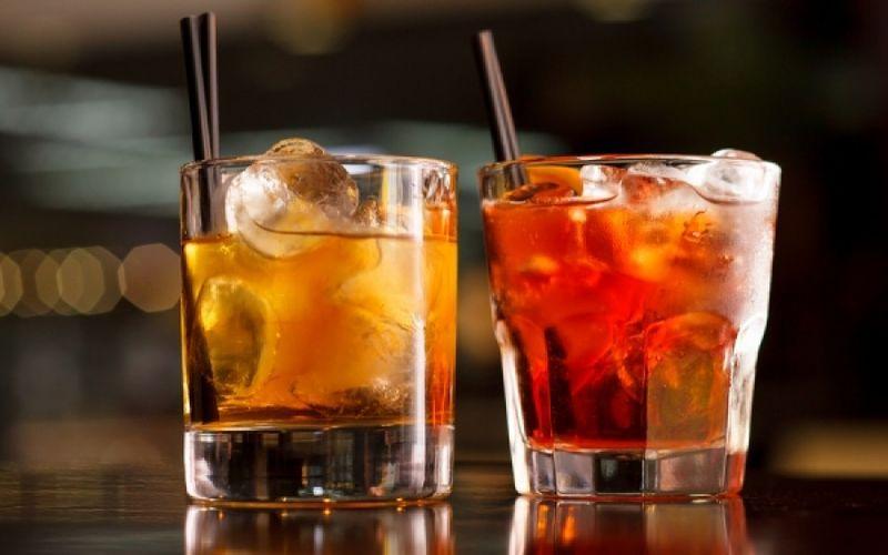 Οι συνέπειες του αλκοόλ στην ανθρώπινη δίαιτα