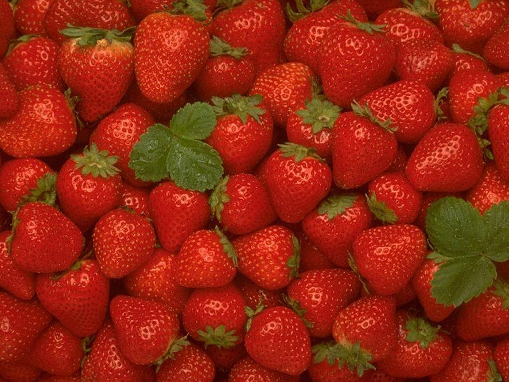 Από τι μας προστατεύουν οι φράουλες