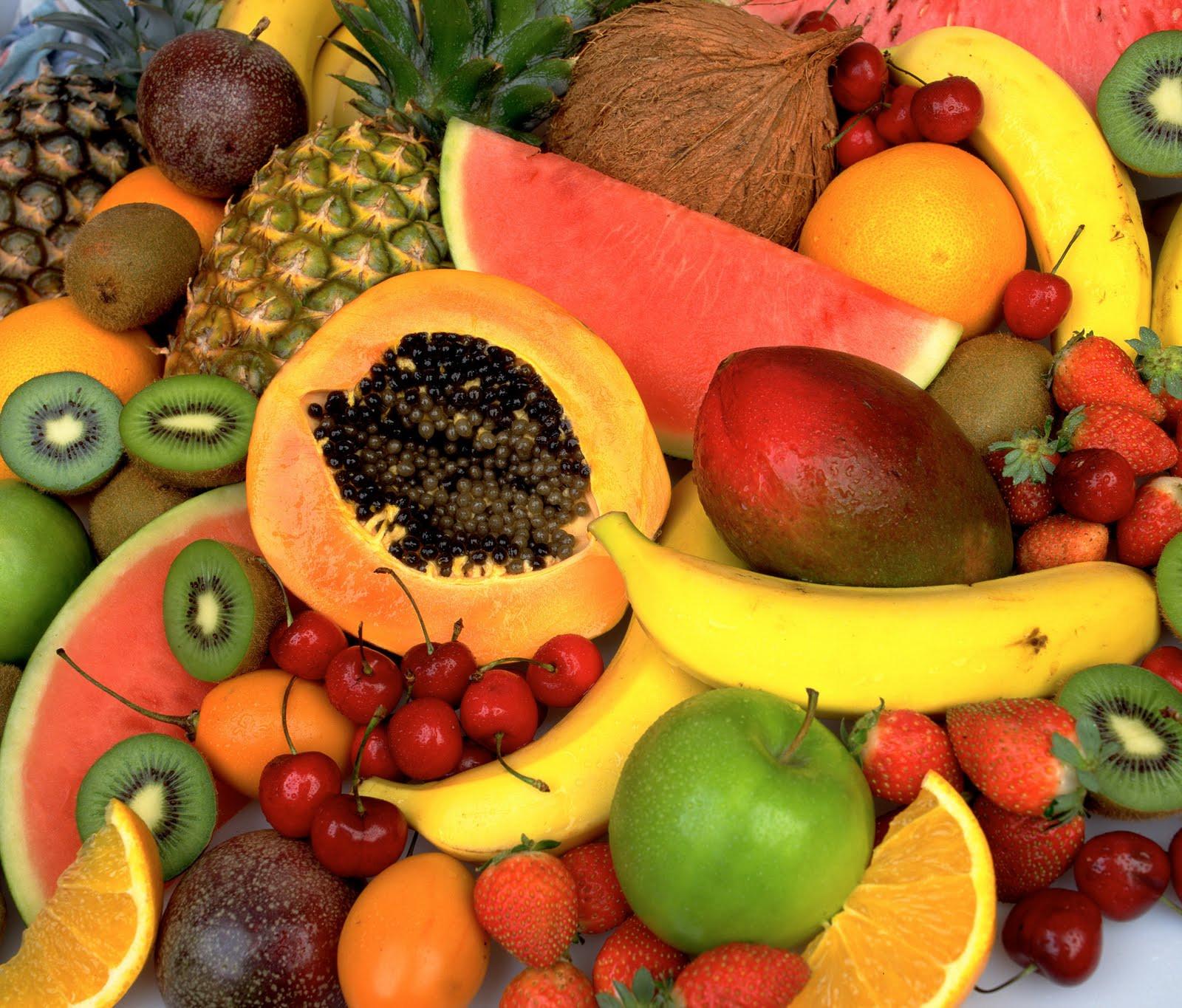 Το καλοκαιρινό φρούτο που μας προστατεύει από επικίνδυνες ασθένειες