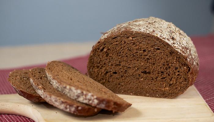Λευκό ή Μαύρο ψωμί