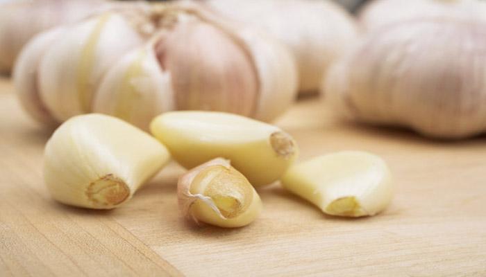 Τα οφέλη από την κατανάλωση ψημένου σκόρδου