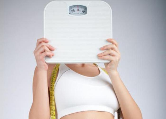 Αυτό είναι το απόλυτο σνακ για να χάσεις βάρος