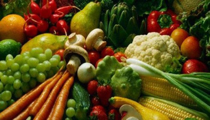 7 τροφές για να ενδυναμώσετε τον οργανισμό σας