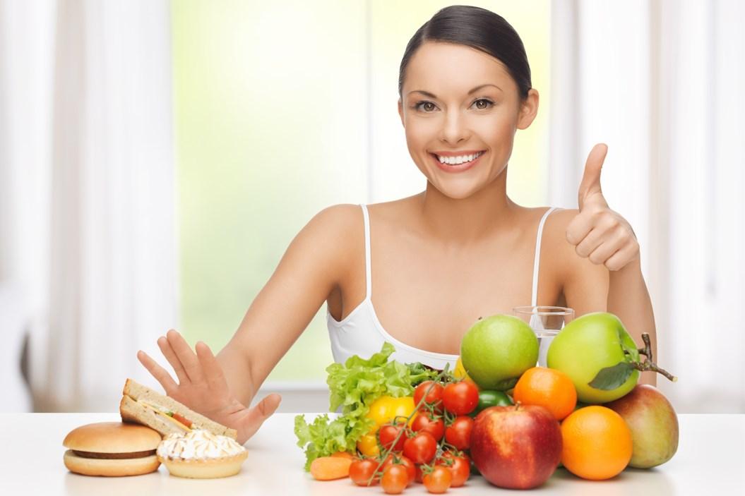 Τι πρέπει να τρώμε καθημερινά για να χάσουμε κιλά