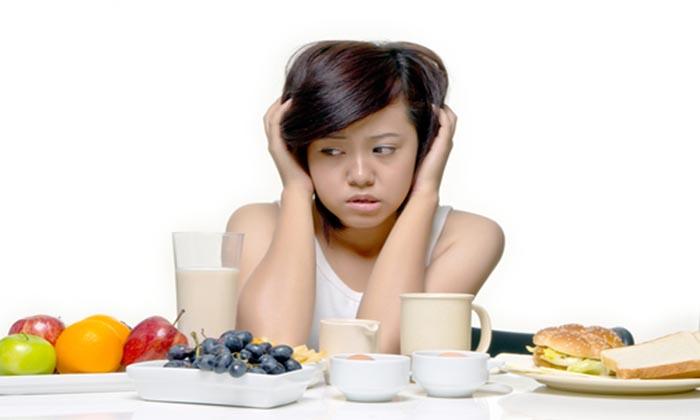 Αυτές  είναι οι τροφές που βοηθούν την κατάθλιψη
