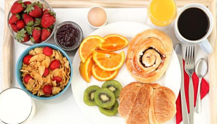 Ξεκινήστε τη μέρα σας με ένα σωστό πρωινό