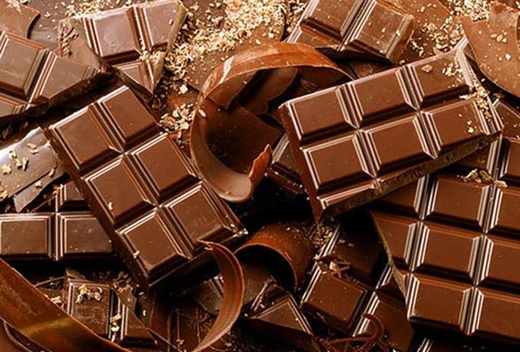 Απόσυρση βελγικών γλυκισμάτων από την γαλλική αγορά