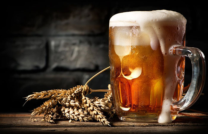 Γιορτάζουμε σήμερα τη Διεθνή Ημέρα Μπύρας και μαθαίνουμε για τα οφέλη της