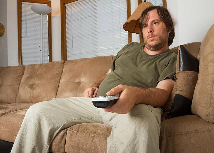 Η καθιστική ζωή  αυξάνει τον κίνδυνο του διαβήτη