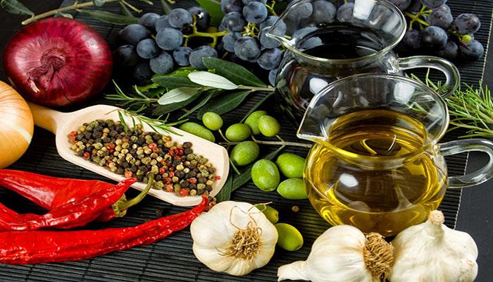 Νέα έρευνα: Η μεσογειακή διατροφή βοηθάει μόνο τους πλούσιους