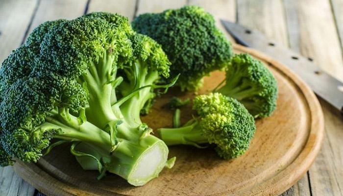 Μπρόκολο: Το λαχανικό που προλαμβάνει την αρθρίτιδα