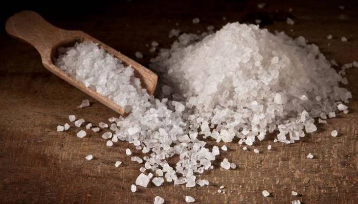 Μυρωδικά που αντικαθιστούν το αλάτι