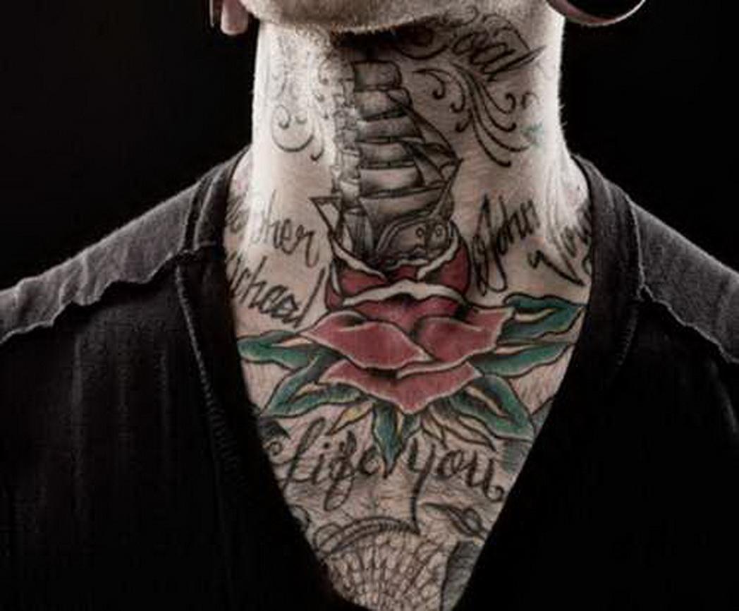 Τατουάζ : Επικύνδινο ή όχι