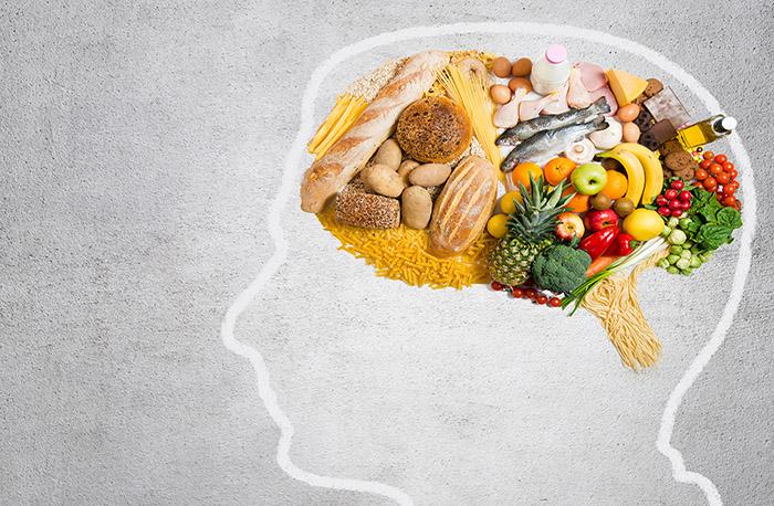 Η δίαιτα που συμβάλει στην καλή μνήμη και τη μακροζωία