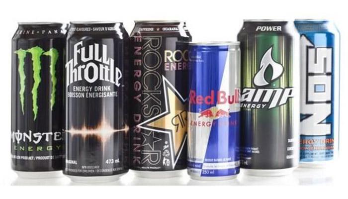 Τι προκαλεί η κατανάλωση ενεργειακών ποτών στον οργανισμό μας