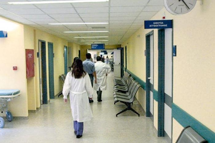 Νέα έρευνα σχετικά με τον κίνδυνο θανάτου ανάλογα με την ημέρα εισαγωγής των ασθενών στα νοσοκομεία